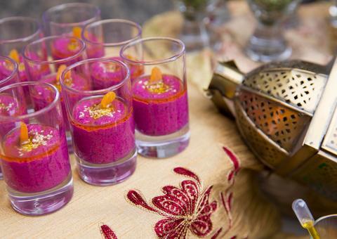 تجربة إفطار رمضانية إستثنائية في الريتز-كارلتون مركز دبي المالي العالمي